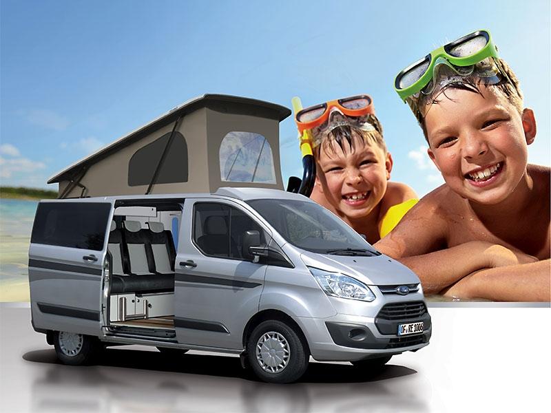 VW California Xxl >> Ausbau-Beispiele   Busparadies – VW Bus Umbauten auf ...